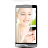 Mobiparts Screenprotector LG G4 - Clear (2 pack)
