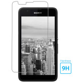 Mobiparts Regular Tempered Glass Sony Xperia E4G