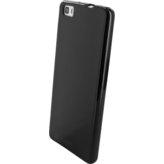 Mobiparts Essential TPU Case Huawei P8 Lite Black