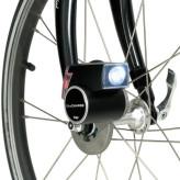 Tigra Bike Charge Dynamo 1.000 mAh