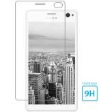 Mobiparts Regular Tempered Glass Sony Xperia C4
