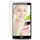 Mobiparts Screenprotector LG G4 Stylus - Clear (2 pack)