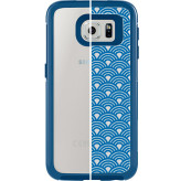Otterbox My Symmetry Case Samsung Galaxy S6 Royal Crystal