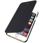 Mobiparts Slim Folio Case Apple iPhone 6/6S Black