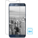 Mobiparts Regular Tempered Glass Samsung Galaxy S6 Edge Plus