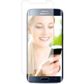 Mobiparts Screenprotector Samsung Galaxy S6 Edge Plus Clear