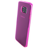 Mobiparts Essential TPU Case Samsung Galaxy S6 Edge Pink