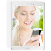 Mobiparts Screenprotector Samsung Galaxy Tab A 9.7 - Clear