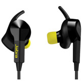 Jabra Sport Pulse Wireless Black