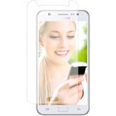 Mobiparts Screenprotector Samsung Galaxy J5 - Clear (2 pack)