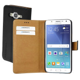 Mobiparts Premium Wallet Case Samsung Galaxy J5 Black