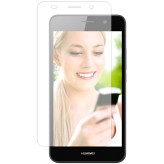 Mobiparts Screenprotector Huawei Y6 - Clear (2 pack)