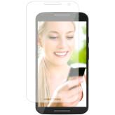 Mobiparts Screenprotector Motorola Moto X Play - Clear (2 pack)