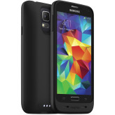 Mophie Juice Pack Samsung Galaxy S5/S5 Active 3.000 mAh Black