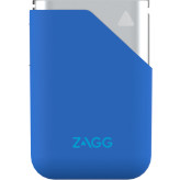 ZAGG Power Amp 6.000 mAh + Flashlight Blue