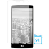 Mobiparts Regular Tempered Glass LG G4s