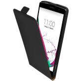 Mobiparts Premium Flip Case LG G4S Black