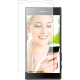 Mobiparts Screenprotector Sony Xperia Z5 Compact - Clear (2 pack)