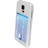 Mobiparts Smart TPU Samsung Galaxy S5 / S5+ / S5 Neo Clear