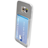 Mobiparts Smart TPU Samsung Galaxy S6 Clear