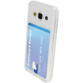 Mobiparts Smart TPU Samsung Galaxy A3 Clear