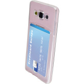 Mobiparts Smart TPU Samsung Galaxy A5 Clear