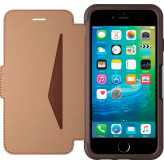 Otterbox Strada Case Apple iPhone 6/6S Brown (Saddle)