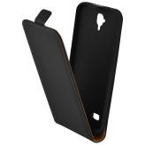 Mobiparts Premium Flip Case Huawei Y5 Black