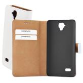 Mobiparts Premium Wallet Case Huawei Y5 White