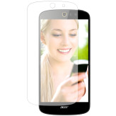 Mobiparts Screenprotector Acer Liquid Z530 - Clear (2 pack)