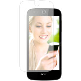 Mobiparts Screenprotector Acer Liquid Z330 - Clear (2 pack)