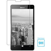 Mobiparts Regular Tempered Glass Microsoft Lumia 950 XL