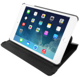 Mobiparts 360 Rotary Stand Case Apple iPad Mini 4 Black