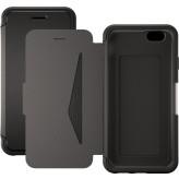 Otterbox Strada Case Apple iPhone 6 Plus / 6S Plus Black (New Minimalism)