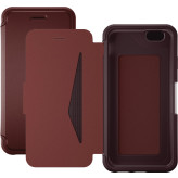 Otterbox Strada Case Apple iPhone 6 Plus / 6S Plus Red (Chic Revival)