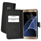 Mobiparts Premium Wallet Case Samsung Galaxy S7 Black