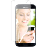 Mobiparts Screenprotector Samsung Galaxy S7 - Clear (2 pack)