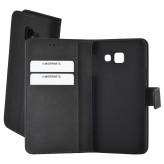 Mobiparts Premium Wallet Case Samsung Galaxy A3 (2016) Black