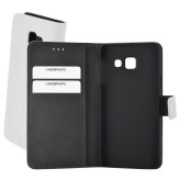 Mobiparts Premium Wallet Case Samsung Galaxy A3 (2016) White