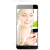 Mobiparts Screenprotector Samsung Galaxy A3 (2016) - Clear (2 pack)