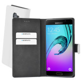 Mobiparts Premium Wallet Case Samsung Galaxy A5 (2016) White