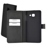 Mobiparts Premium Wallet Case Samsung Galaxy A7 (2016) Black