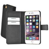 Mobiparts Premium Wallet Case Apple iPhone 6/6S Black