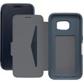 Otterbox Strada Case Samsung Galaxy S7 Blue (Cannonball Blue)