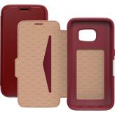 Otterbox Strada Case Samsung Galaxy S7 Red (Ruby Romance)