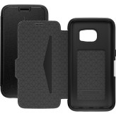 Otterbox Strada Case Samsung Galaxy S7 Edge Black (Phantom)