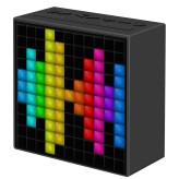 Divoom TimeBox Black
