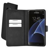 Mobiparts Premium Wallet Case Samsung Galaxy S7 Edge Black