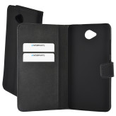 Mobiparts Premium Wallet Case Microsoft Lumia 650 Black
