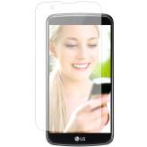 Mobiparts Screenprotector LG K10 - Clear (2 pack)